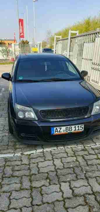 Opel Vectra C GTS 2.2 direct