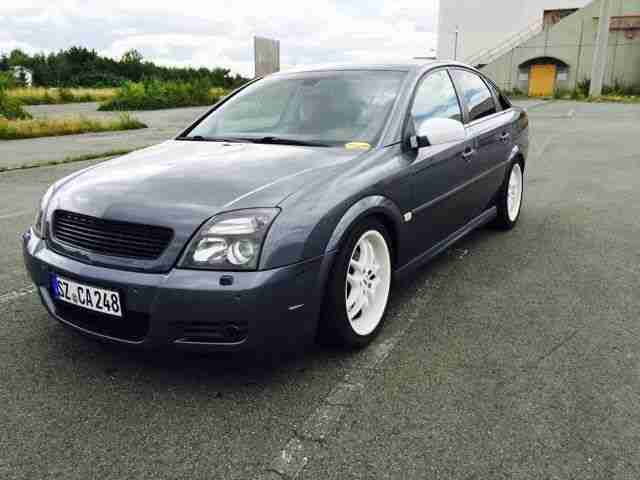 opel vectra c gts 3 2 v6 die aktuellen angebote opel autos. Black Bedroom Furniture Sets. Home Design Ideas