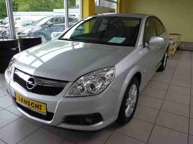 Opel Vectra C Lim. 5 trg. 2.2 Automatik Edition