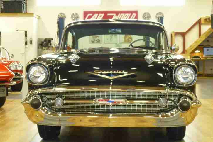 Original Chevy BelAir