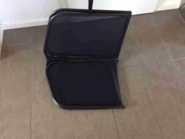 Original Windschott Saab 9-3