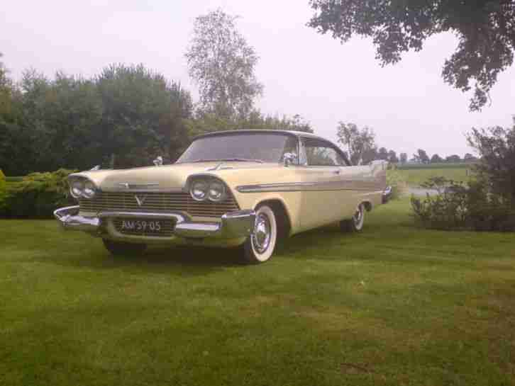 plymouth fury 1958 christine topseller oldtimer car group