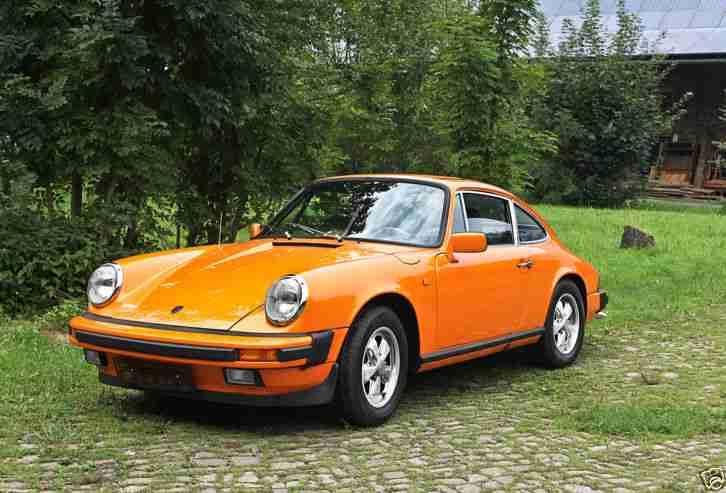 porsche 911 2 7 deutsch h kennzeichen fuchs porsche cars tolle angebote. Black Bedroom Furniture Sets. Home Design Ideas