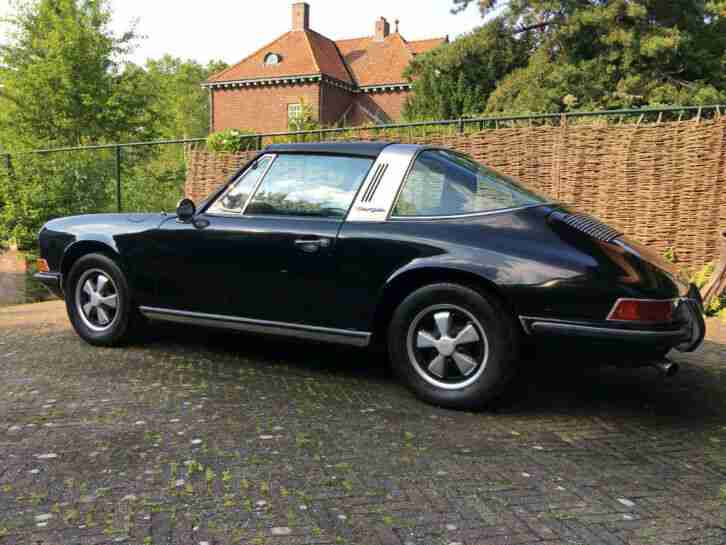 911T 2.2 T MATCHING NUMBERS Ez. 1971