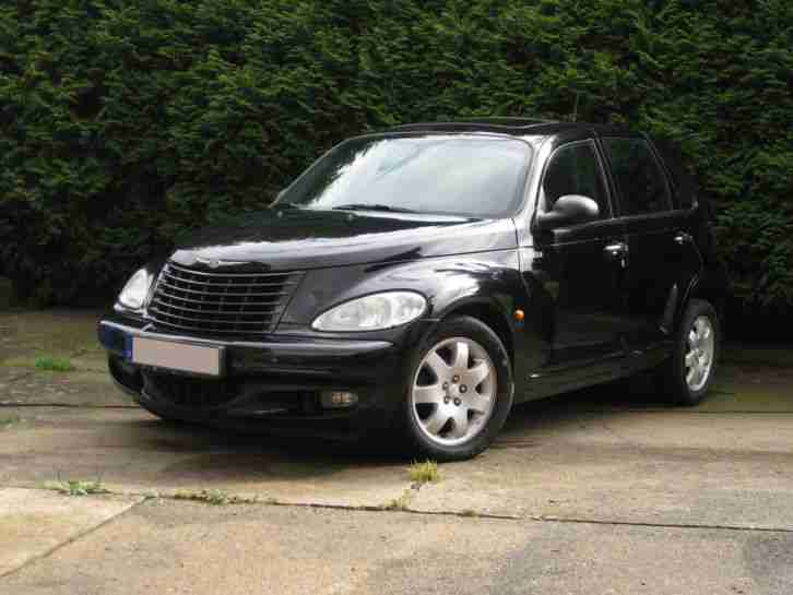 pt cruiser touring 2 0 aus 2 hand km die besten angebote amerikanischen autos. Black Bedroom Furniture Sets. Home Design Ideas