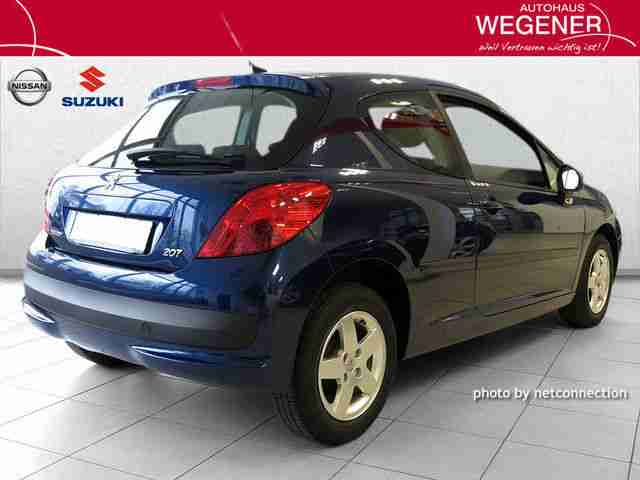 Peugeot 207 1.4 16V VTI 95 Urban Move 99,-  ЄMTL*