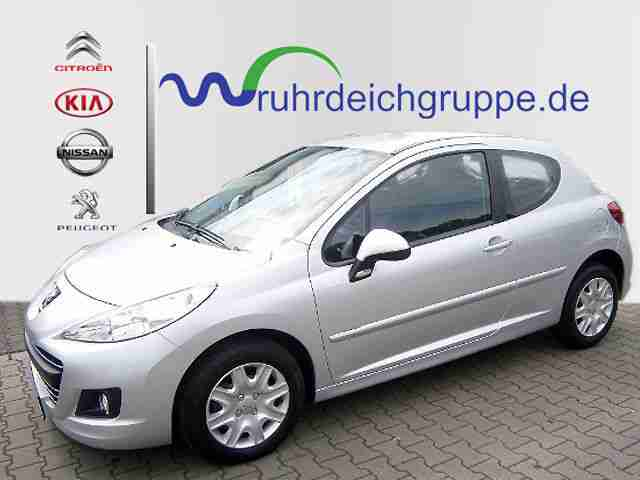 Peugeot 207 Edition Millesim 200