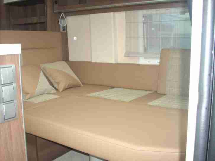 Peugeot Neo Traveller Salon / Lounge