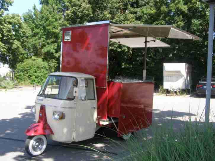 piaggio ape topseller oldtimer car group. Black Bedroom Furniture Sets. Home Design Ideas