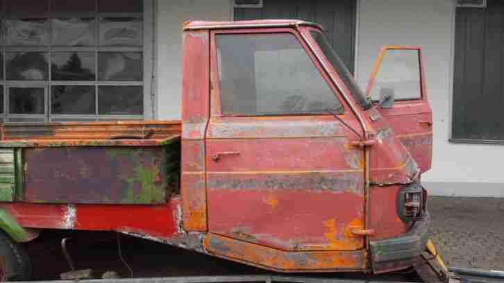 oldtimer gebrauchtwagen alle oldtimer piaggio g nstig kaufen. Black Bedroom Furniture Sets. Home Design Ideas