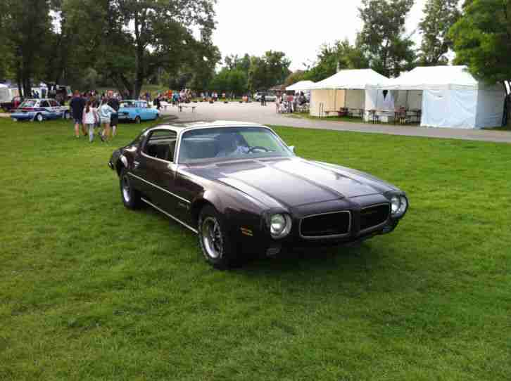 pontiac firebird trans am die besten angebote amerikanischen autos. Black Bedroom Furniture Sets. Home Design Ideas
