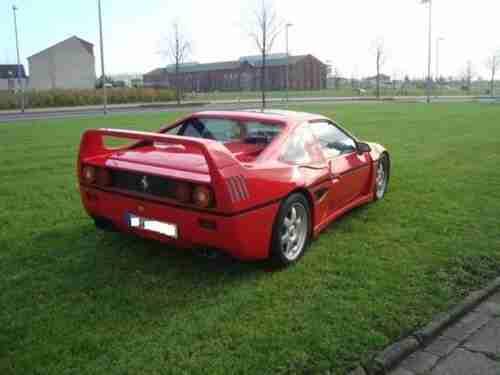 Pontiac Fiero F40 Replica Ferrari Hinkucker Die Besten Angebote Amerikanischen Autos