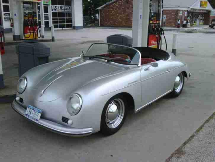 Porsche 356 Speedster Vintage Porsche Cars Tolle Angebote