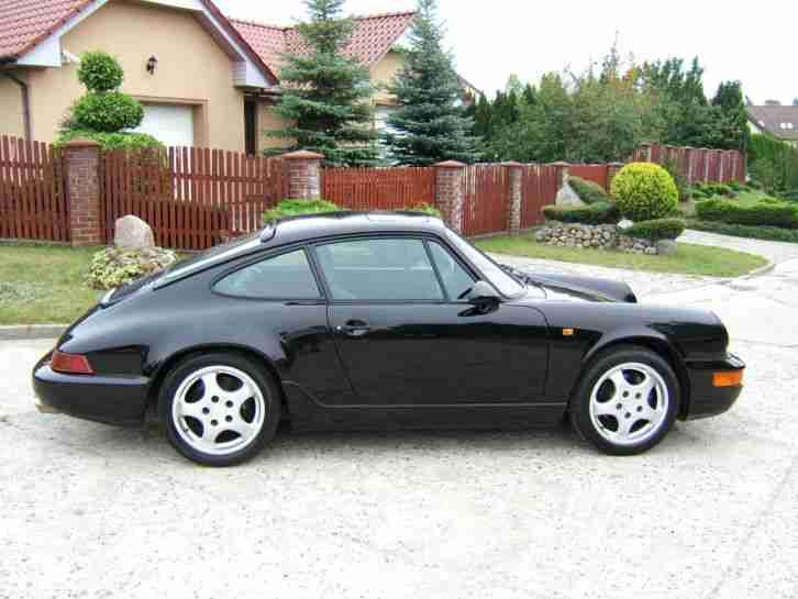 porsche 911 964 carrera 4 schaltgetriebe porsche cars. Black Bedroom Furniture Sets. Home Design Ideas