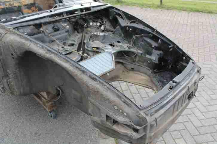 porsche 911 sc targa karosse rohkarosse body porsche cars tolle angebote. Black Bedroom Furniture Sets. Home Design Ideas