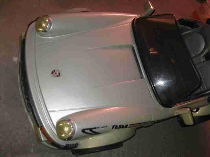 porsche 911 turbo feber kinderauto mit batterie porsche cars tolle angebote. Black Bedroom Furniture Sets. Home Design Ideas