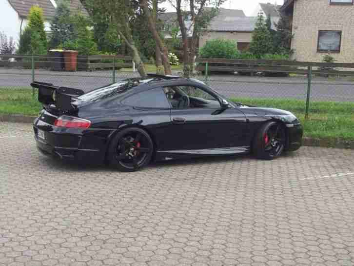 porsche 996 gt3 umbau top scheckheft gepflegt porsche. Black Bedroom Furniture Sets. Home Design Ideas