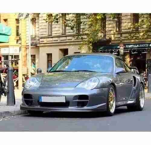 996 turbo Gt2 800 PS made @ Zentrum