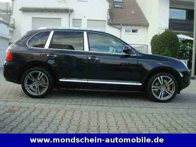 porsche cayenne s tiptronic s 20 porsche cars tolle angebote. Black Bedroom Furniture Sets. Home Design Ideas