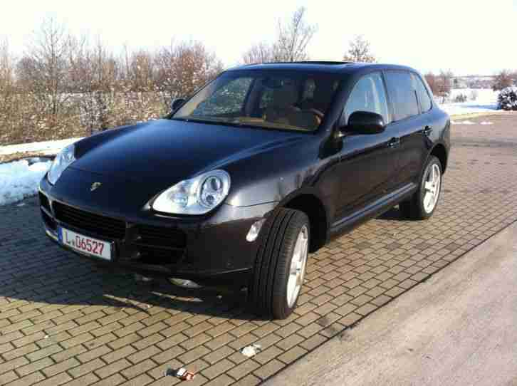 porsche cayenne mit prins lpg autogas wartungen porsche. Black Bedroom Furniture Sets. Home Design Ideas