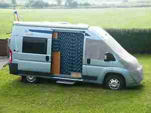 p l reisemobil k tec 549 kastenwagen sehr wohnwagen. Black Bedroom Furniture Sets. Home Design Ideas