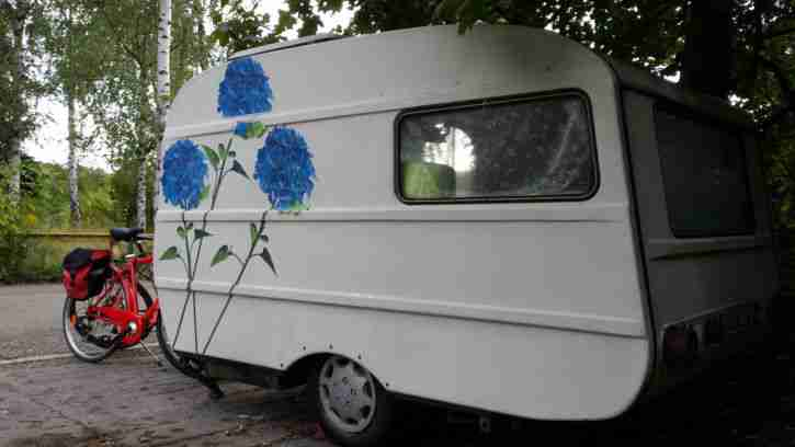 fendt bianco 465 tg t v 05 2015 bj 04 2011 wohnwagen. Black Bedroom Furniture Sets. Home Design Ideas