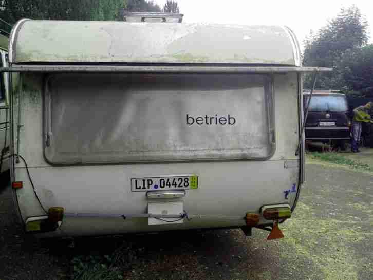 riesen wohnwagen tabbert 2 zimmer haus auf wohnwagen wohnmobile. Black Bedroom Furniture Sets. Home Design Ideas
