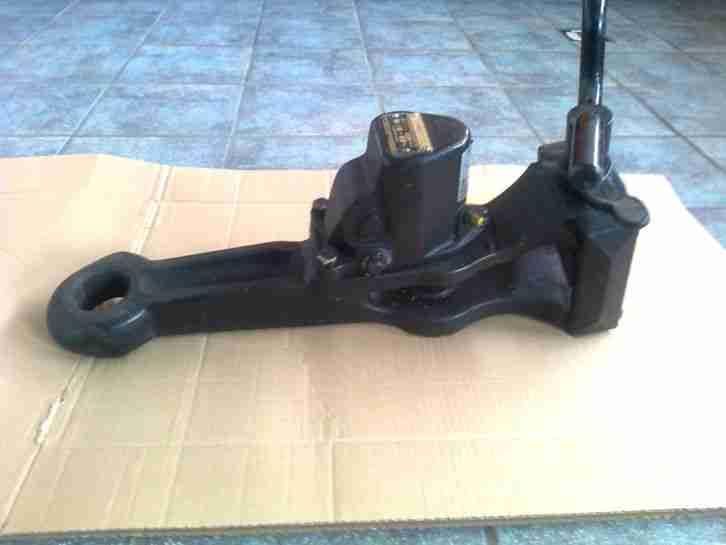 rockinger zwischenkupplung adapter f r lkw. Black Bedroom Furniture Sets. Home Design Ideas