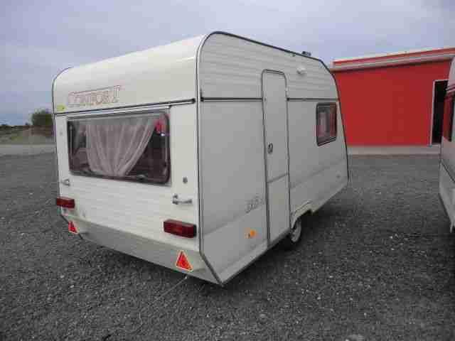 reisewohnwagen home car 36 mit 2 sitzgruppen wohnwagen. Black Bedroom Furniture Sets. Home Design Ideas