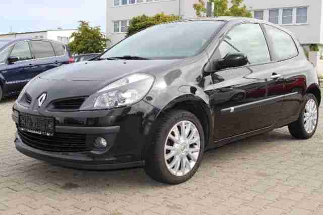 Renault 175 Clio 1.6 16V Expression Topzustand