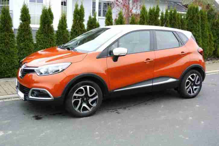 renault captur luxe en tce 90 r link navi klima tolle. Black Bedroom Furniture Sets. Home Design Ideas