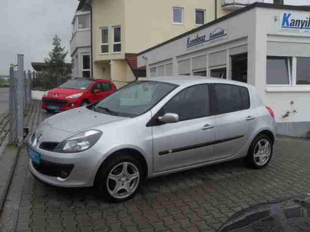 Clio 1.2 16V Authentique Klima Euro 4