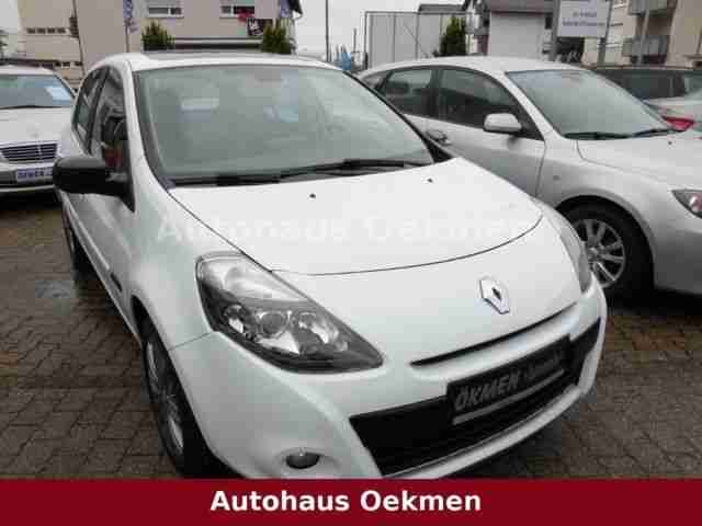 Clio TCe 100 Night and Day NAVI Panorama Top