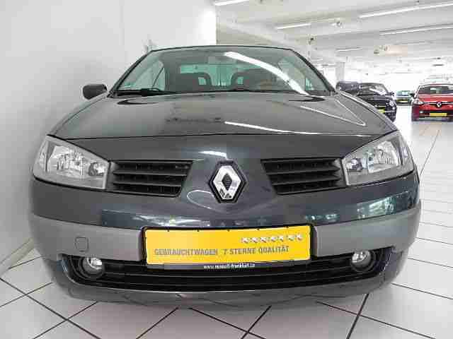 renault megane coupe cabrio exeption tolle angebote in renault. Black Bedroom Furniture Sets. Home Design Ideas