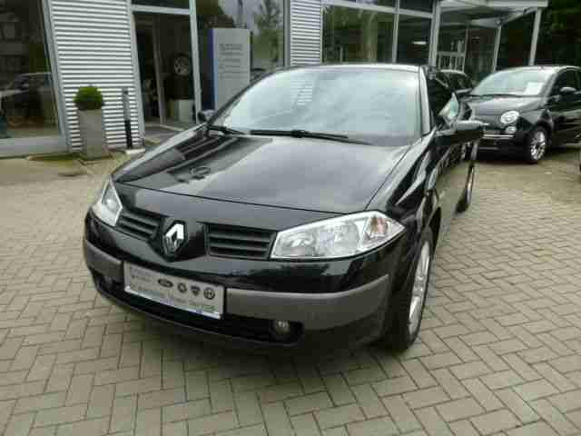 Renault Megane 2.0 Turbo Coupe-Cabriolet Privilege