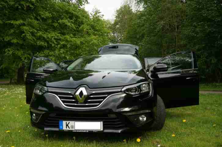 Renault Megane ENERGY dCi 110 INTENS EURO 6 1. HAND