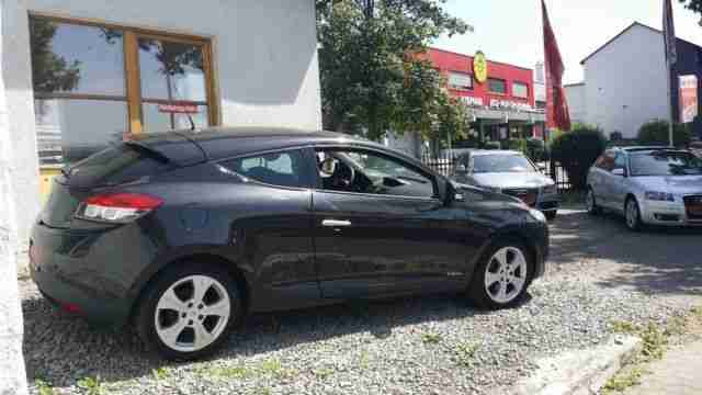 Renault Megane TCe 180 SPORT COUPE 132 KW 179