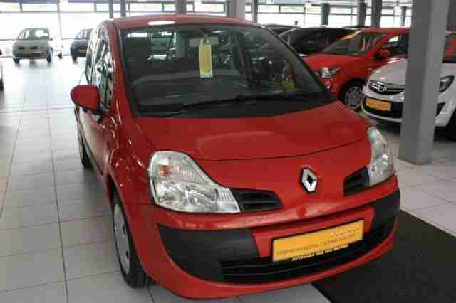 Renault Modus 1.5 dCi Expression