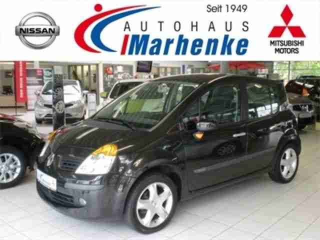 Renault Modus 1.6 16V Tech Run