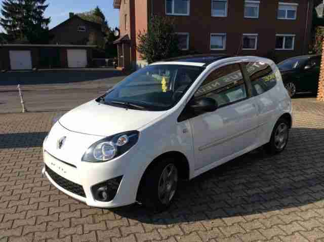 Renault Twingo 1.2 16V Night & Day Inspektion*Garantie*