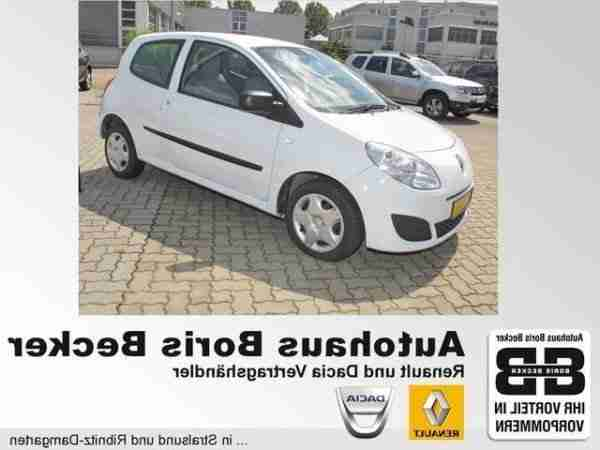 Twingo 1.2 60 Authentique Klima