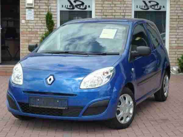 Twingo 1.2 Authentique, 1. Hd, Servo , EFH