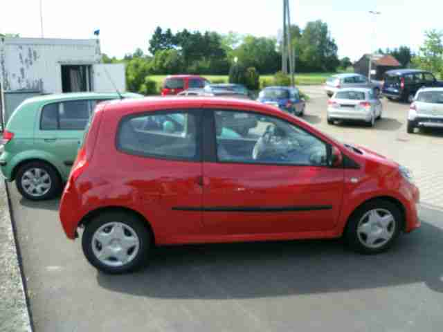 Renault Twingo 1.2 Authentique Klima 0171