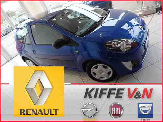 Renault Twingo 1.2 Authentique Klima 1 Hand