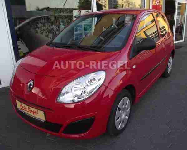Twingo 1.2 Authentique Klima Isofix