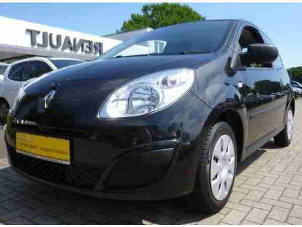 Twingo 1.2 Authentique inkl. Winterrreifen