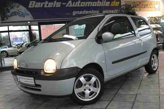Renault Twingo 1.2 Edition Toujours 1.Hand Faltdach