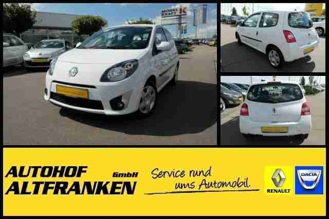 Renault Twingo 1,2 Expression