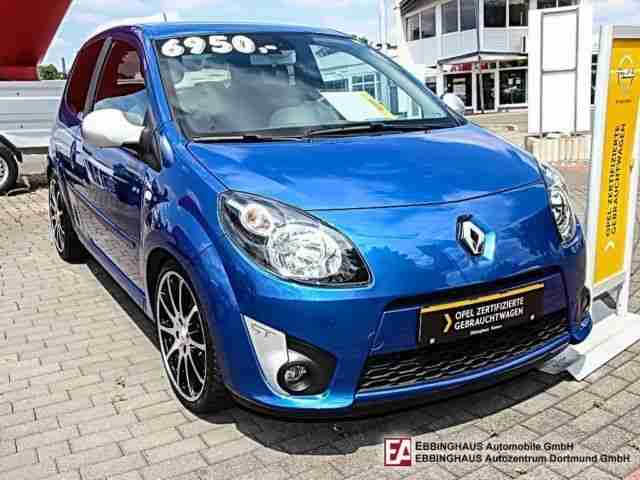 Renault Twingo 1,2 GT 16V TCE Klima Radio-CD-MP3