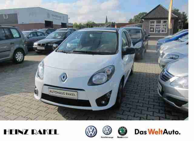 Twingo 1.2 LEV 16V 75 Night & Day